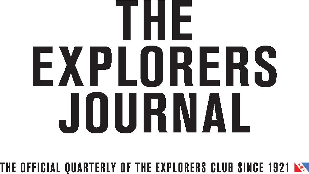 The Explorers Journal logo
