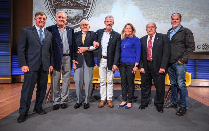The Lowell Thomas Award
